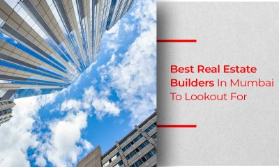 Top 10 Real Estate Builders In Mumbai