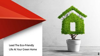 Top 5 Smart Tips To Make A Green Home