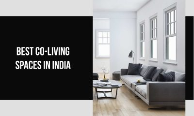 Top 10 Co-Living Spaces In India