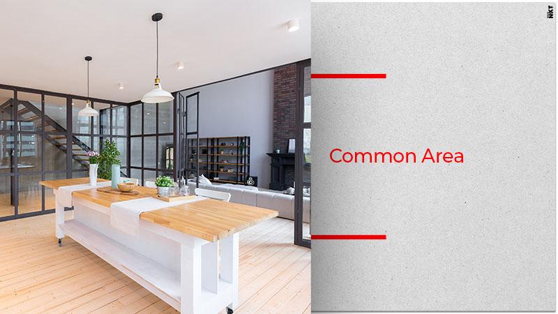 Common Area