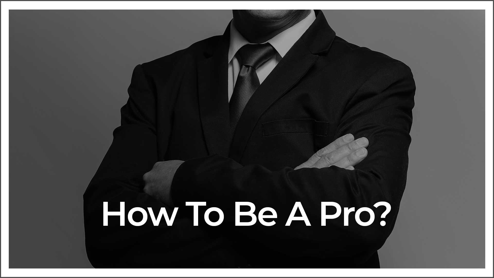 Top 5 Pro Moves For A Real Estate Agent