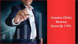 Investors Clinic sold inventory worth 6,000Crores in 2018-19
