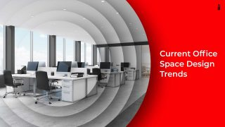 Most Trending Office Space Designs