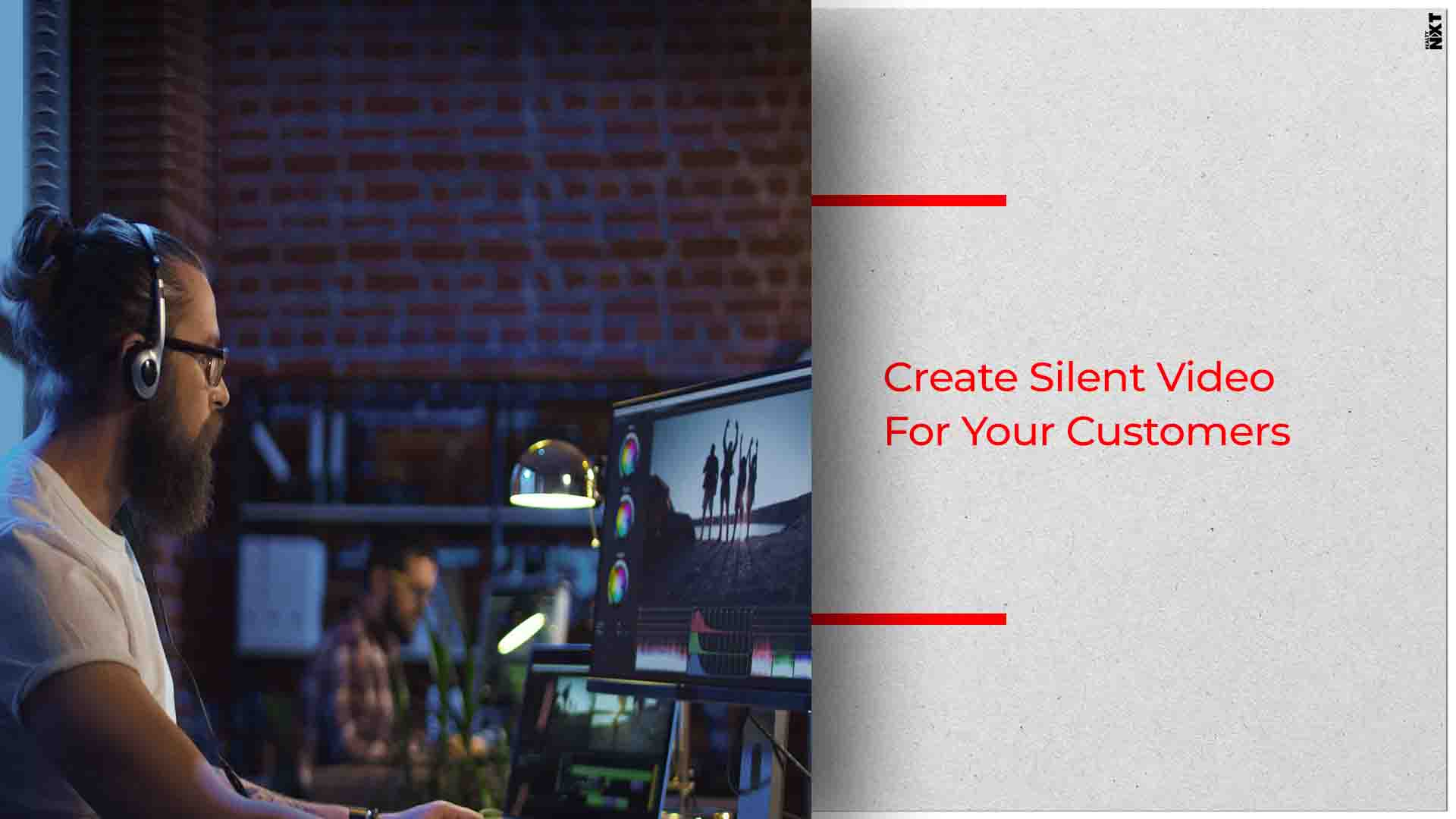 Tips for Creating Silent Videos for Consumers