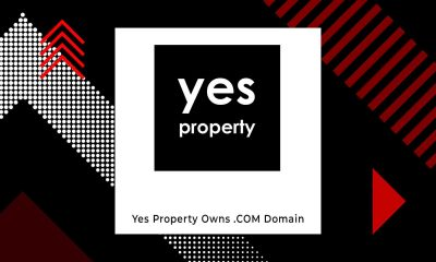 Yes Property Acquires Dot Com Domain Ahead Of Global Expansion