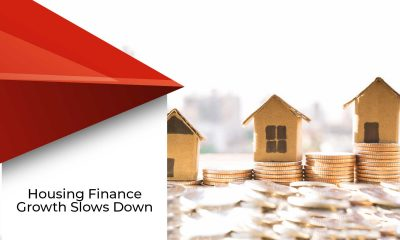 Housing Finance Growth Declines To 13-15 Percent