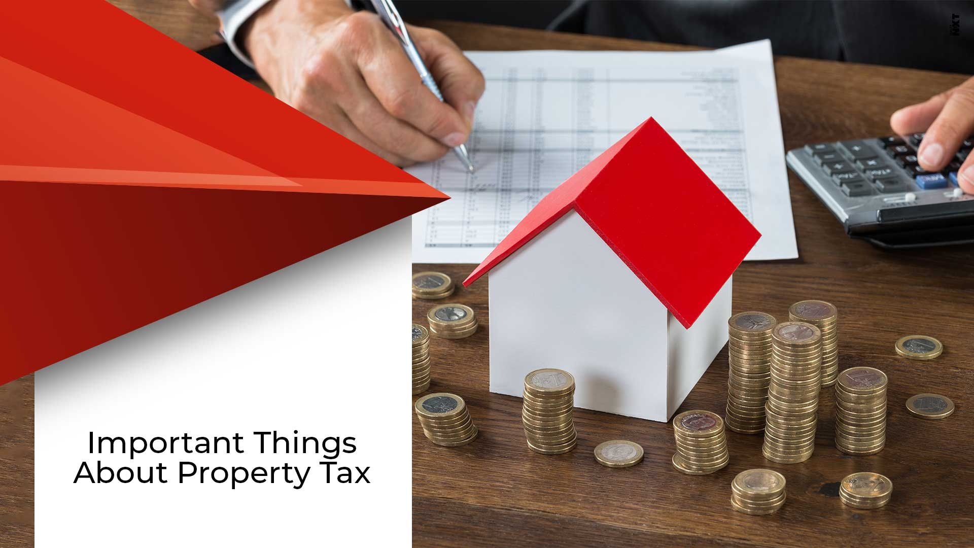 All You Need To Know About Property Tax