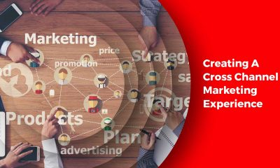 Creating A Consistent Marketing Experience Which Works