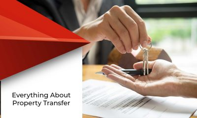 Everything About Property Transfer
