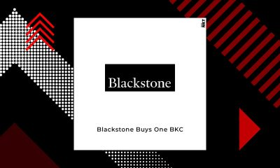 Blackstone Seals The Deal To Acquire One BKC