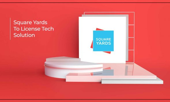 Square Yards To License Tech Solution