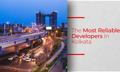 The Top 10 Prominent Builders In The City Of Kolkata