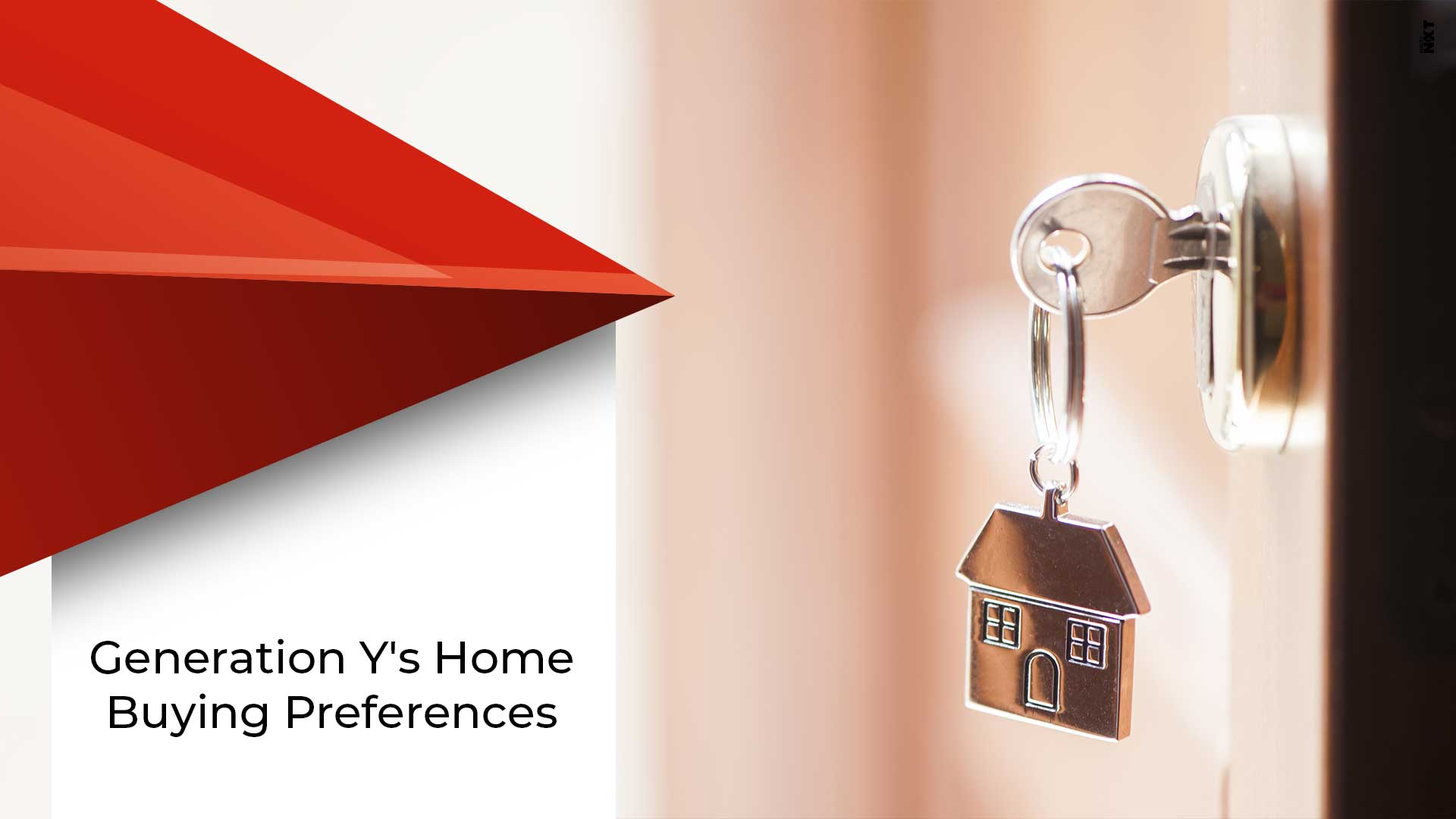 Generation Y's Home Buying Preferences