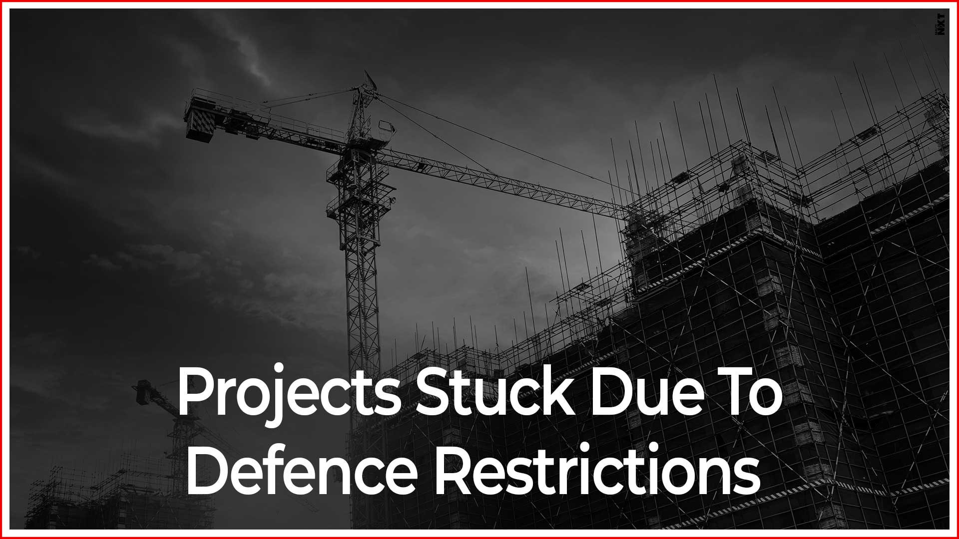 NAREDCO Seeks Help Of Defence Minister To Solve Problem