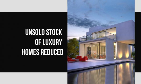 Luxury Housing Segment Shows Signs Of Revival