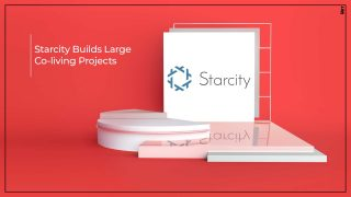 Starcity Approved To Build Two Large Co-living Projects