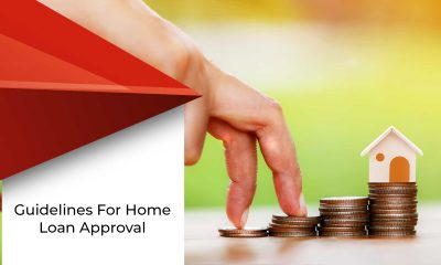 What Is The Eligibility Criteria For A Home Loan?