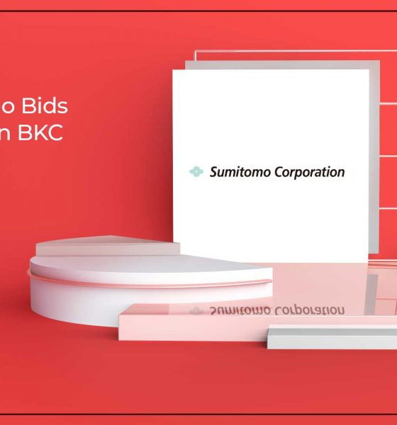 Japanese MNC To Buy Plot In BKC For Rs 2,238 Crore