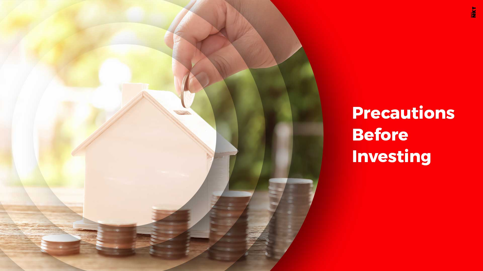 Mistakes To Avoid While Investing In A Property