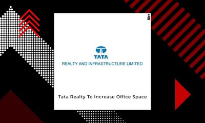 Tata Realty To Amp Up It's Commercial Portfolio