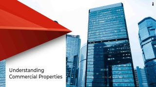 Types of Commercial Properties You Must Know About