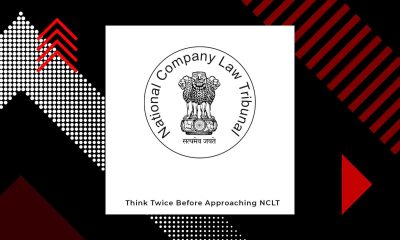 NCLT Fails To Grant Relief To Homebuyers?