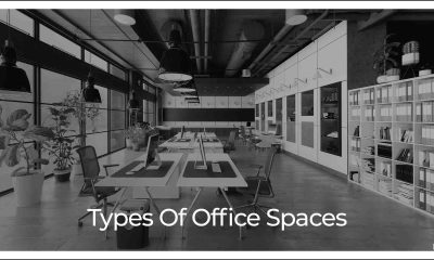Differences Between Serviced Office And Coworking Space
