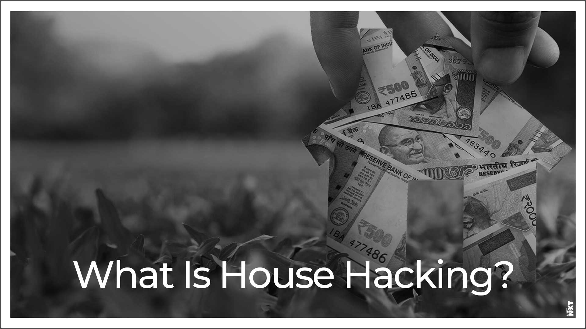 Earn From Your Homes By House Hacking |