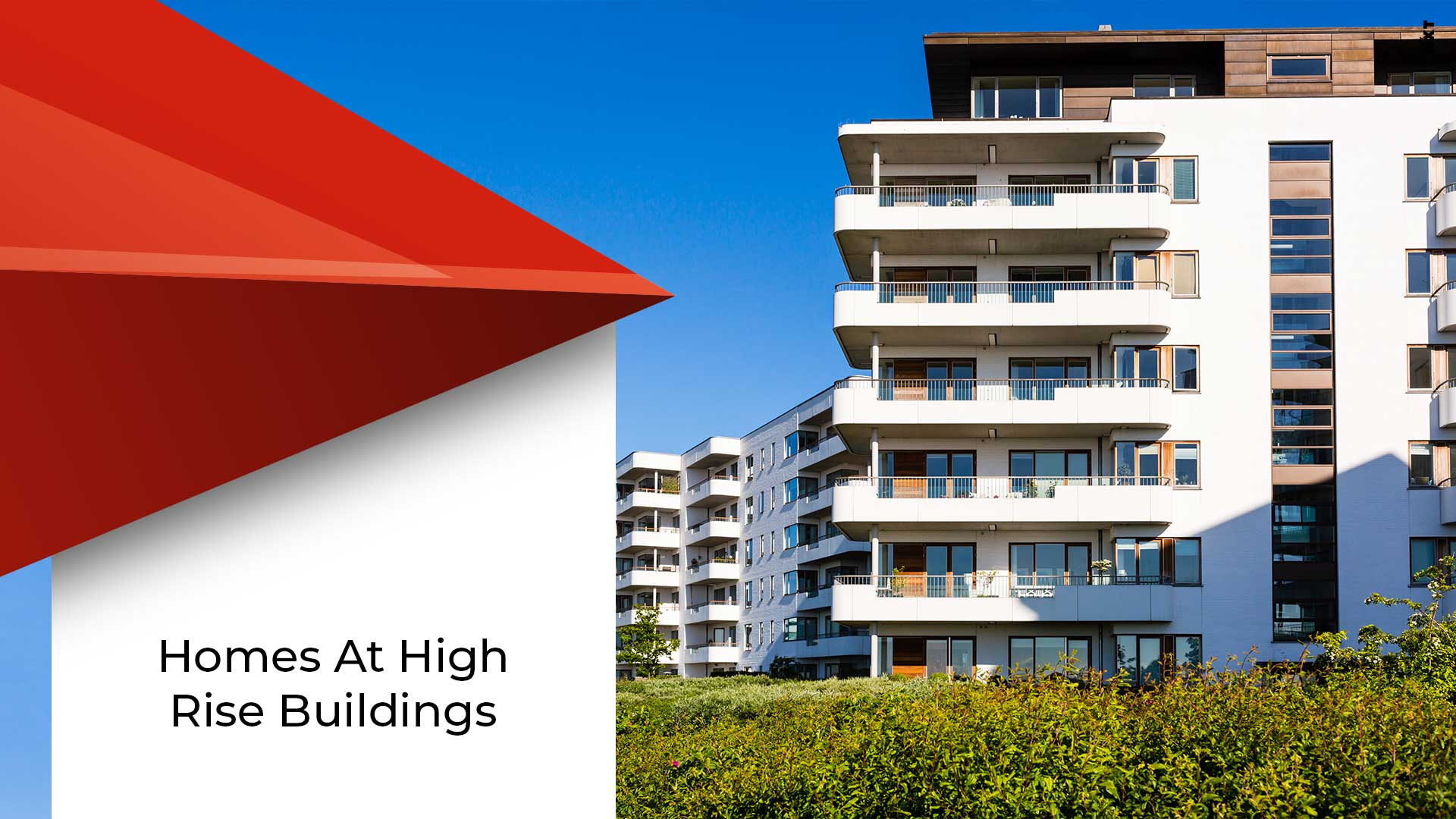 What You Need To Know About High Rise Buildings
