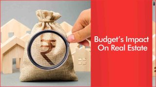 The Implications Of Union Budget On Indian Real Estate