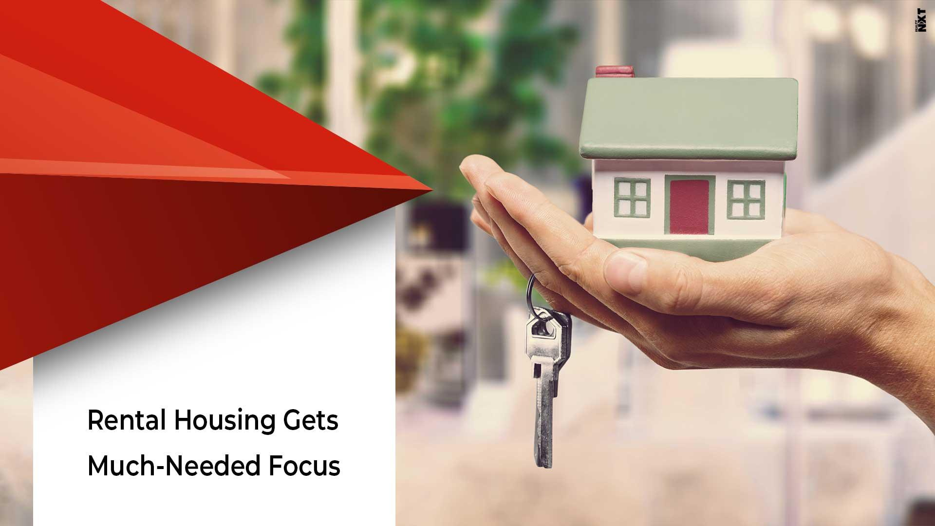 Urban India Needs Modern Rental Housing Laws