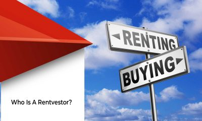 Everything To Know About A Rentvestor