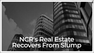 Delhi-NCR's Real Estate Market Gains Momentum