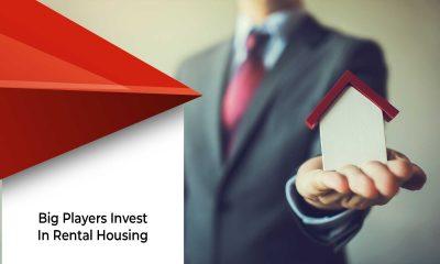 Developers Show Interest In Rental Housing
