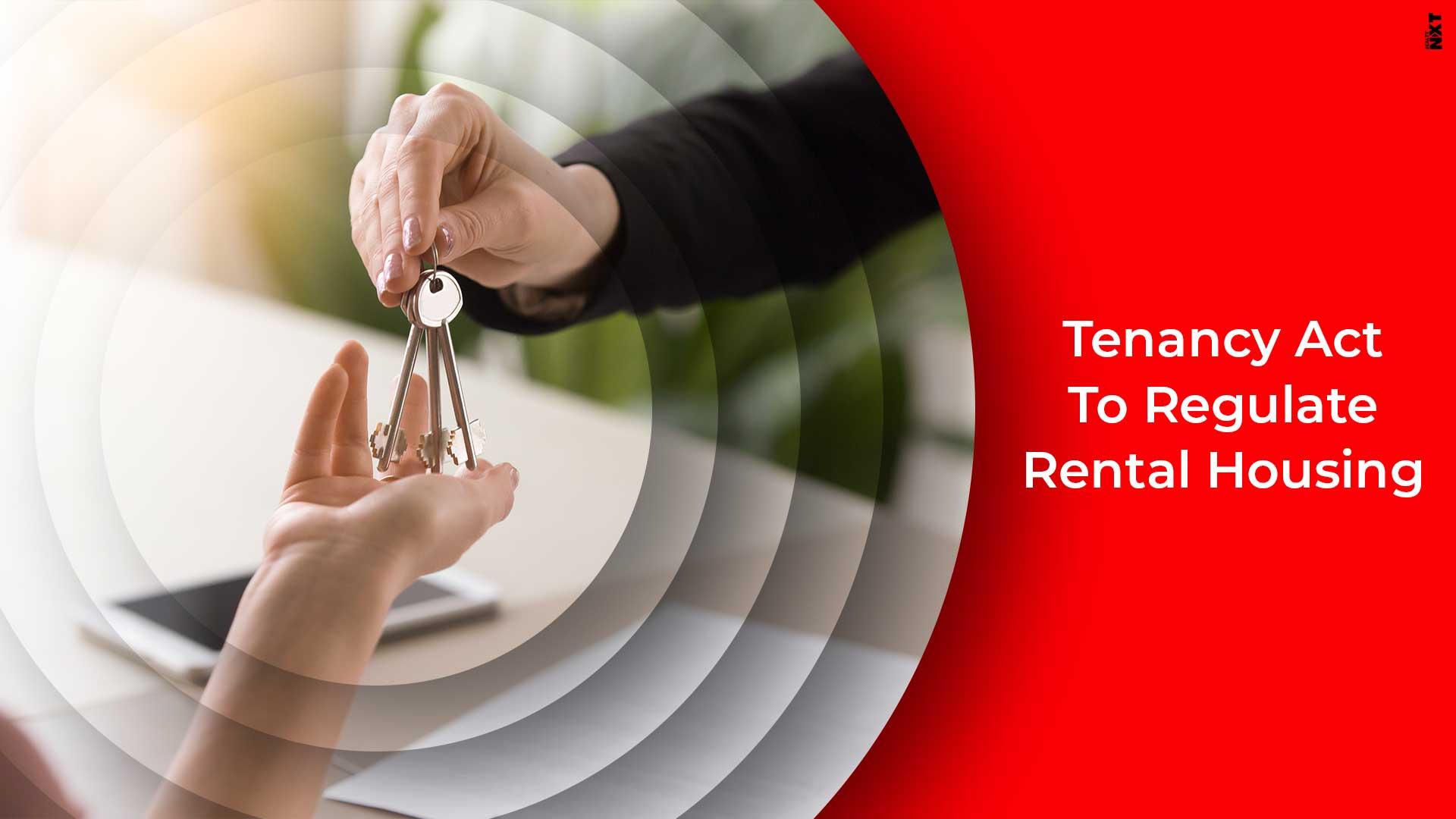 Model Tenancy Act To Strengthen Rental Housing In India