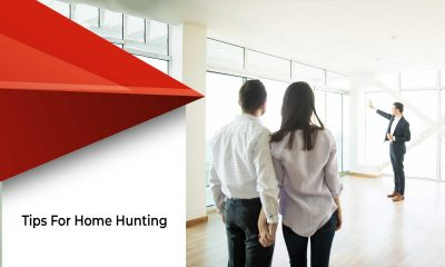 A Guide For Home Buyers While Visiting Properties