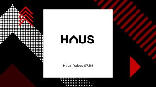 Haus Aids In Financing Home Purchase