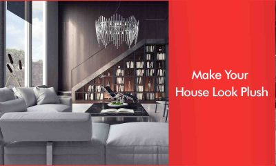 Contemporary Elements To Include In Your Home