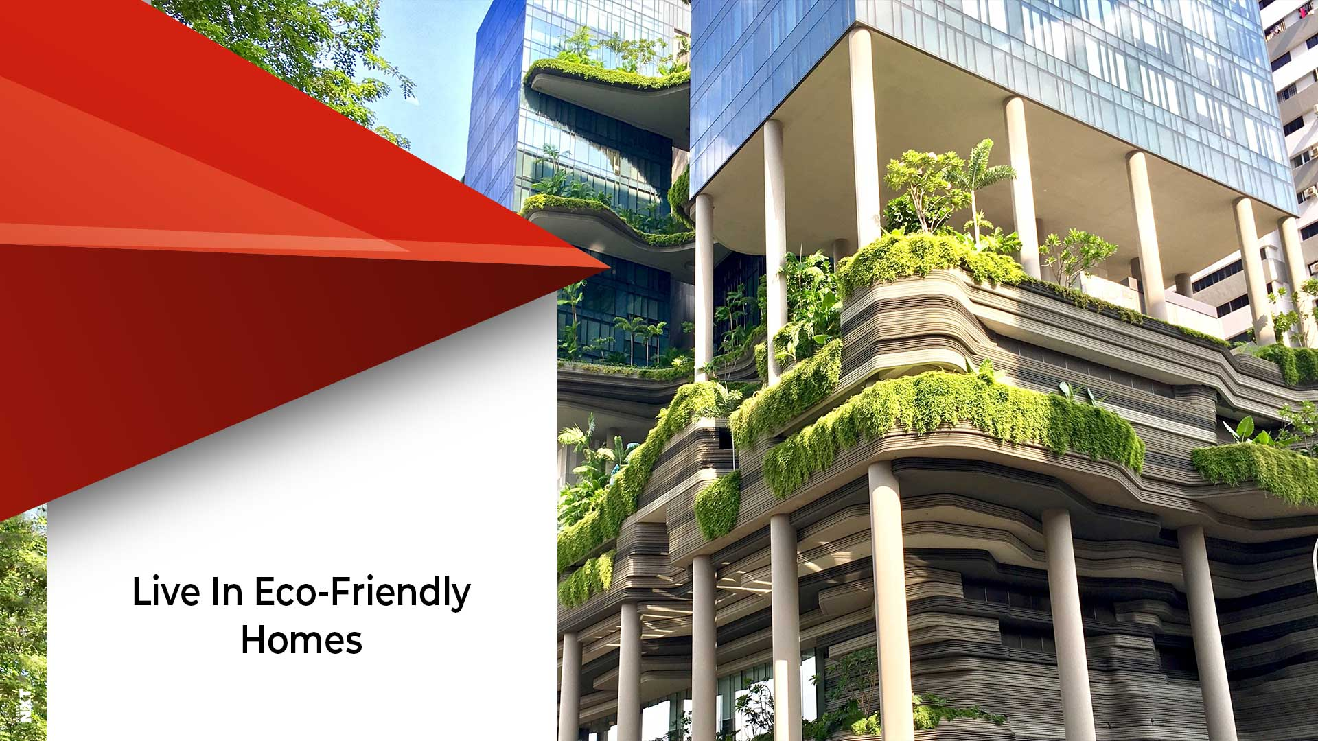 What You Need To Know About Green Buildings