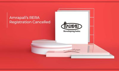 Supreme Court Revokes Amrapali's RERA Registration