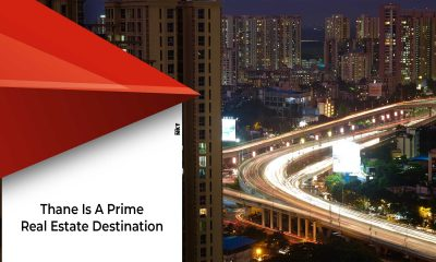 Thane Infrastructure Boost With New Linkages: Dr Niranjan Hiranandani