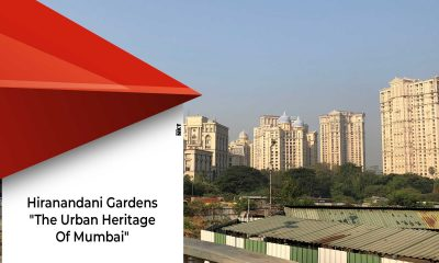 Hiranandani Gardens Powai Offers 2 BHK Homes