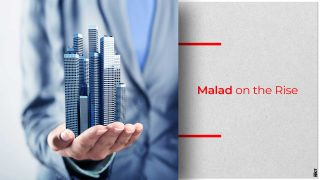 Why Should You Invest In A Property In Malad?