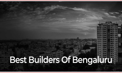 Top 10 Real Estate Builders In Bengaluru