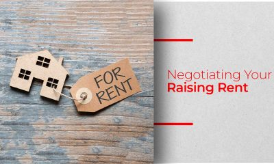 5 Tips To Negotiate Rent Increase With Your Landlord