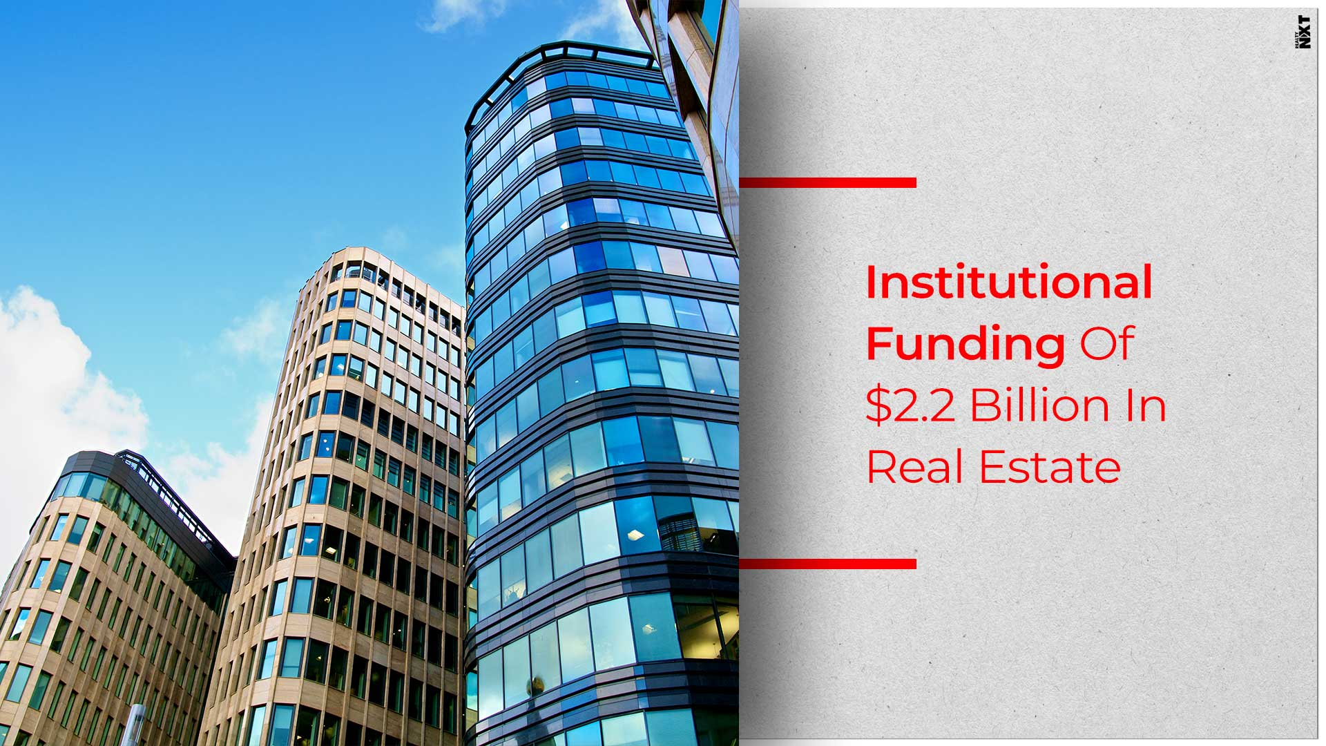 Institutional Funding Declined Compared To Previous Year