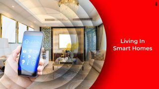 The Benefits Of Buying A Smart Home