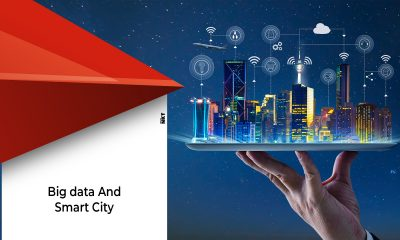 Effective Use Of Big Data Helps Build Smart Cities