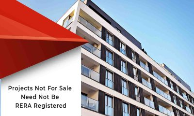 TNRERA Registration Not Needed For Rental Homes