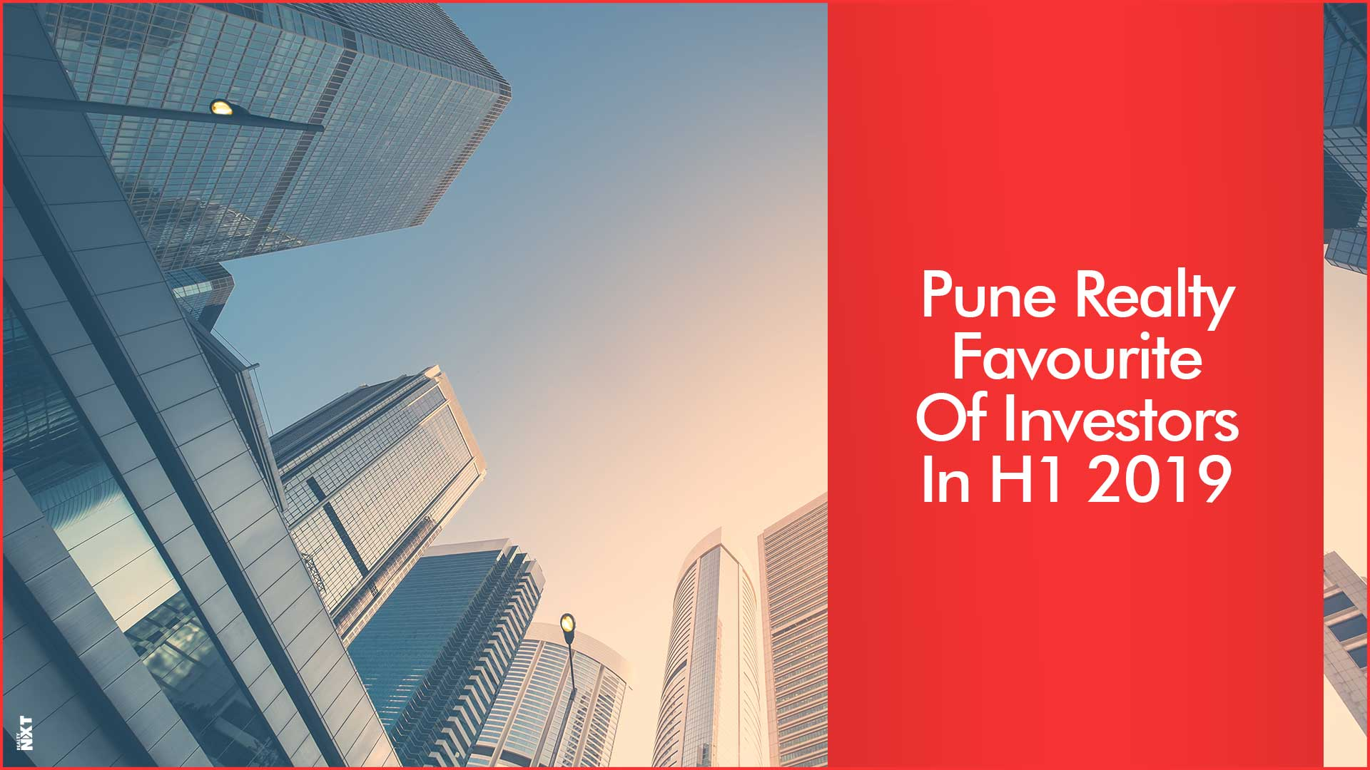$250 Million Invested By PE Players In Pune's Real Estate